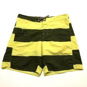 PATAGONIA Nylon Swim Trunks Board Shorts
